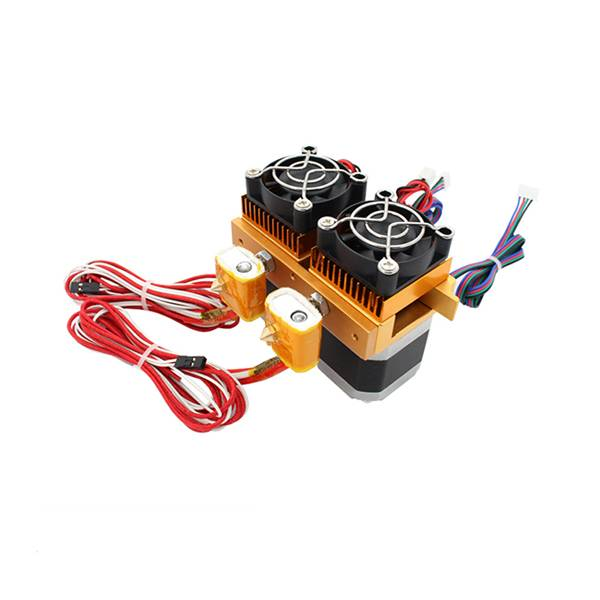 Cashmeral please to sell All metal MK8 dual extruder for 1.75mm