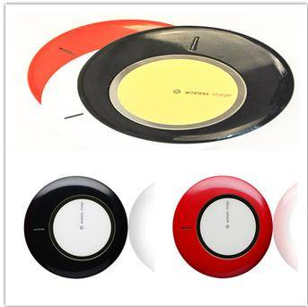 Fashion High Quality Wireless Charger Transmitter