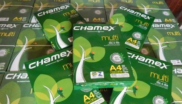 Chamex Copy paper 80gsm