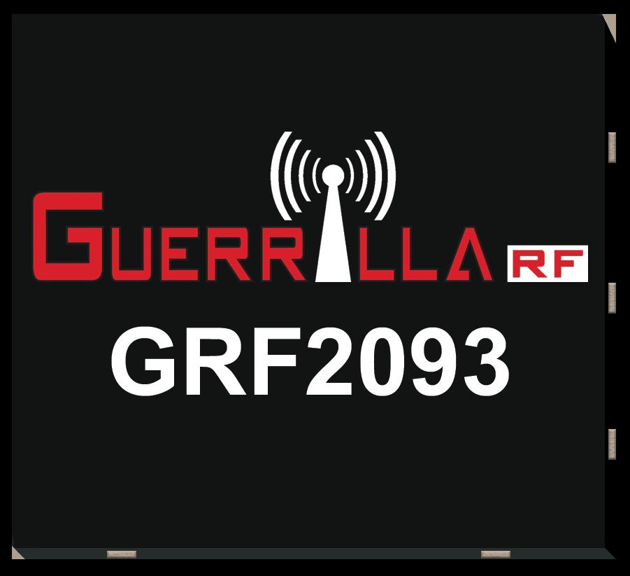 GRF2093 RF IC Chip