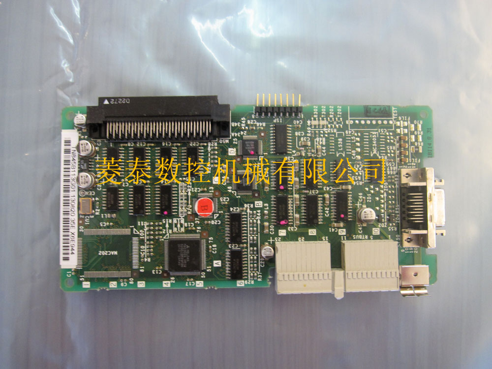 Mitsubishi PCB  HR555