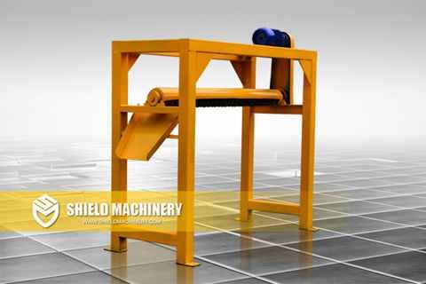 CLC Block Machine Parallel Cutting Machine
