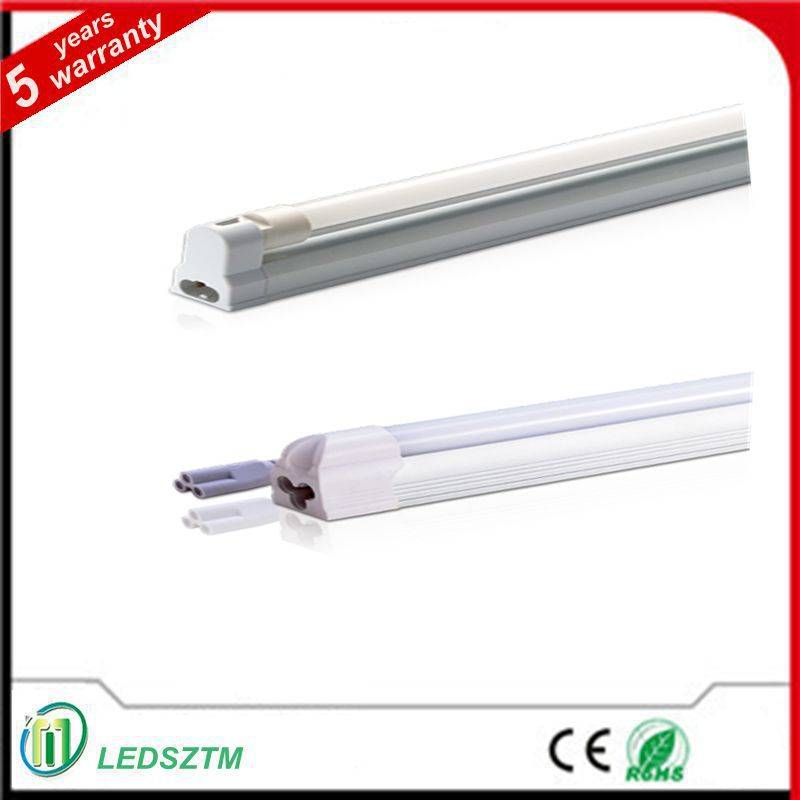 Integrated LED T5 Tube Light 9W 12W 18W