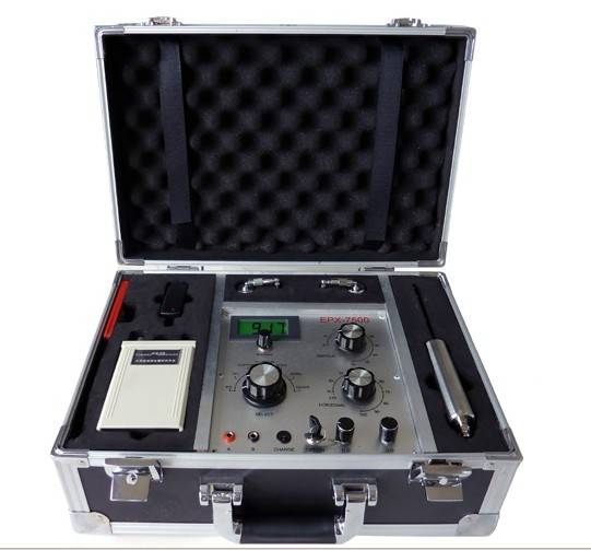 Ground Searching Deep Target Long Range Detector / Prospecting metal detector