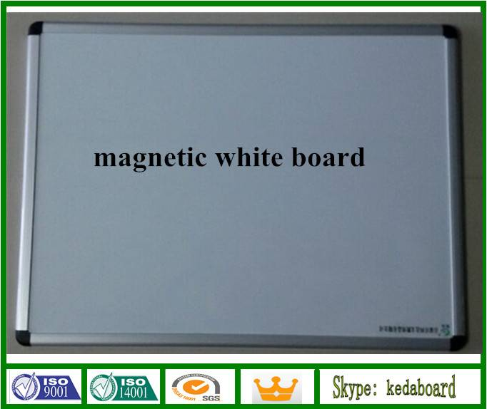 School and Office Supplies Magnetic Boards