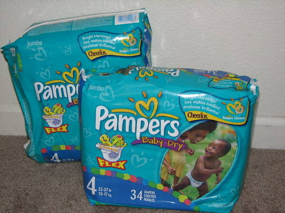 Pampers and Soft Baby Diapers / Baby Disposable Baby Diapers/ Baby Nappies