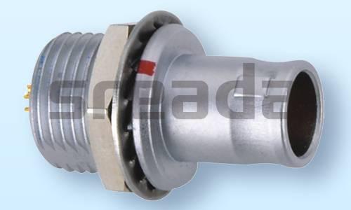 sreada B series 7 pin TAG push pull test connector compatible lemo TEG connector