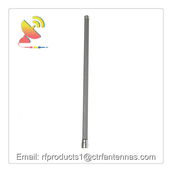 C&T RF Antennas Inc - Omnidirectional wifi 2.4G 10dBi antenna fiberglass outdoor waterproof antenna