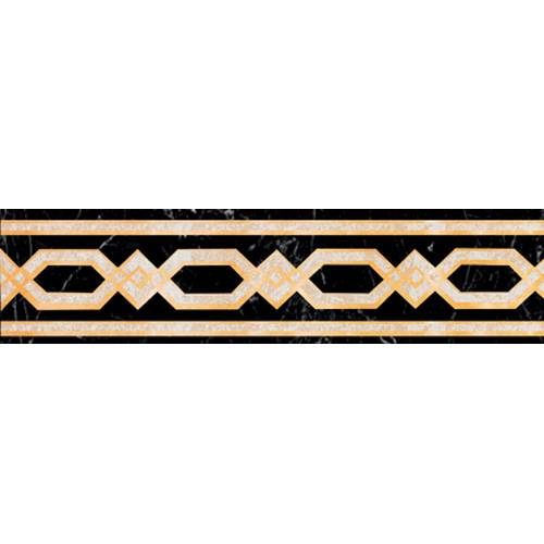 Boarder/Polished Glaze Tile
