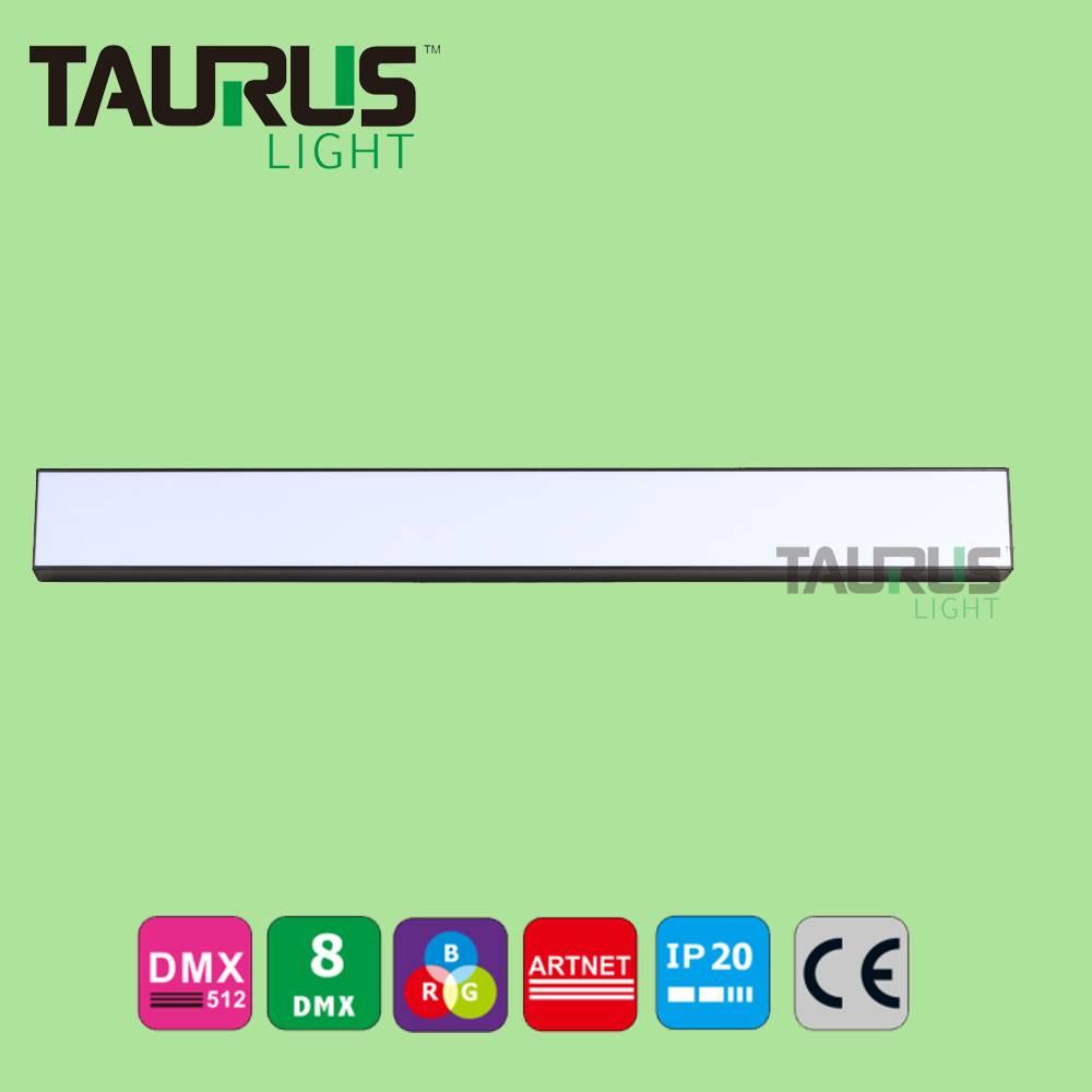 LED Light Bar 160 Color Changing Light Bar