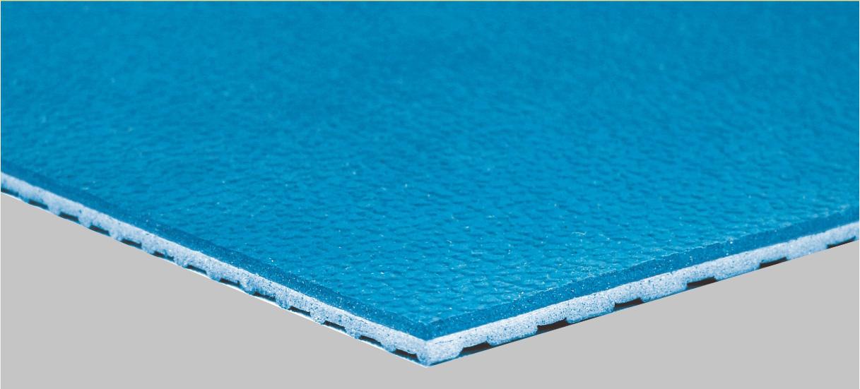 Prefabricated Sport Surface Sport Flooring
