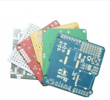20pcs- 2 layer PCB