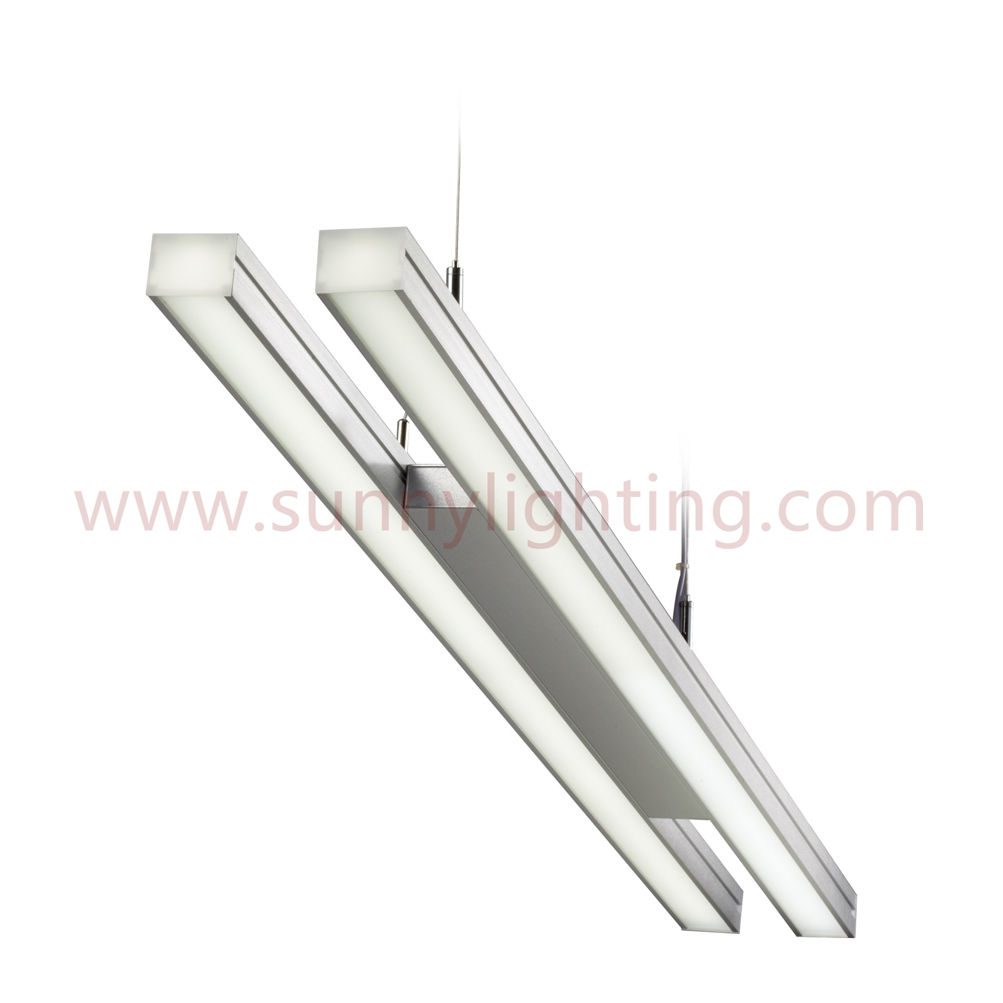 LED Linear Light 14.4W/21.6/28.8W/36W LED-021B