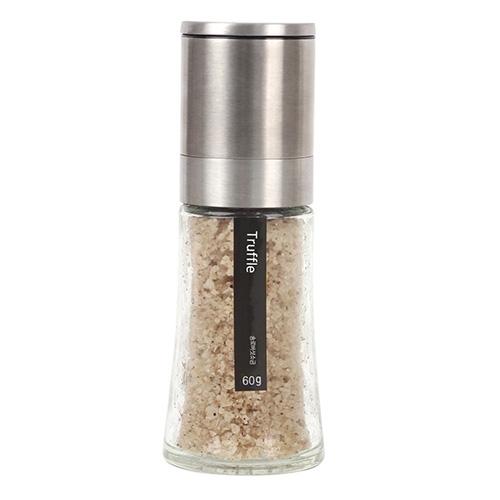 Premium Truffle Sea Salt_Lo grinder 60g in South Korea