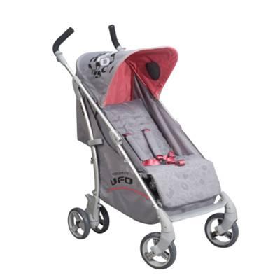 UFO Baby Stroller