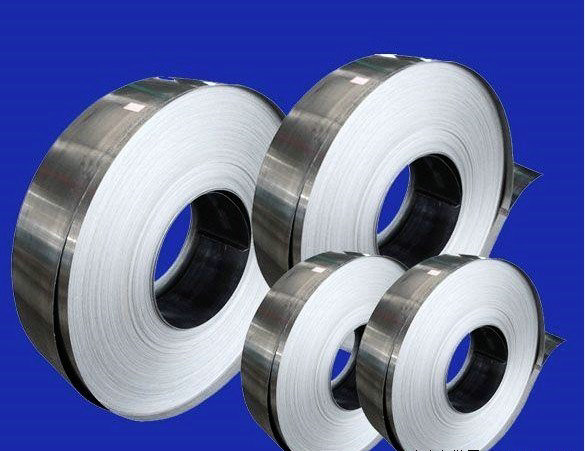 low price hot dipped galvanized steel strip