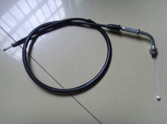 bajaj motorcycle throttle cable