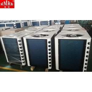 supplier ultra low temperature heating system high efficiency air source heat pump