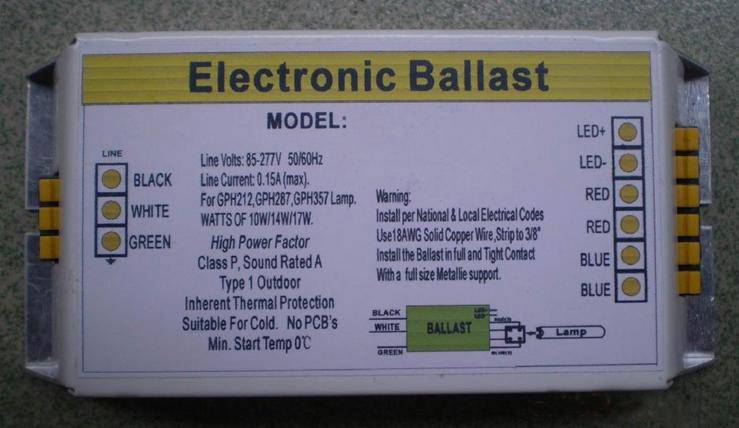 UV Lamps Ballasts(Super Deal)