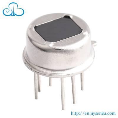 6Pins Smart Human PIR Movement Detector Am612