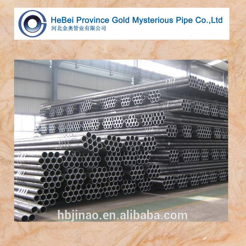 High quality and best price seamless steel pipe