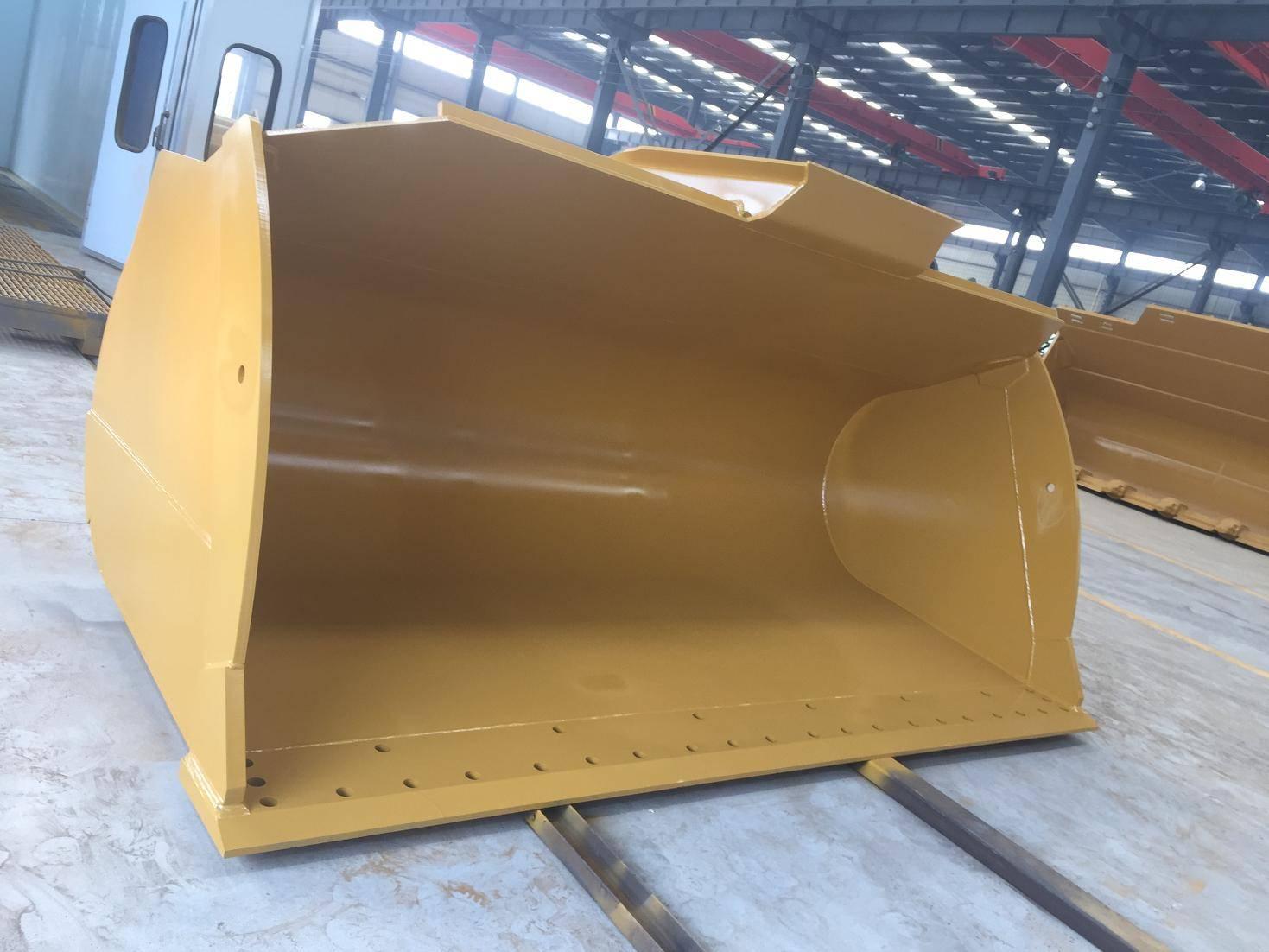 CAT980H loader bucket
