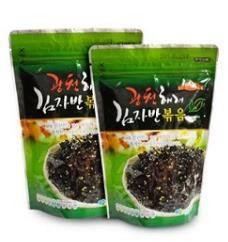 Gwangcheon Haeheo Roasted Laver