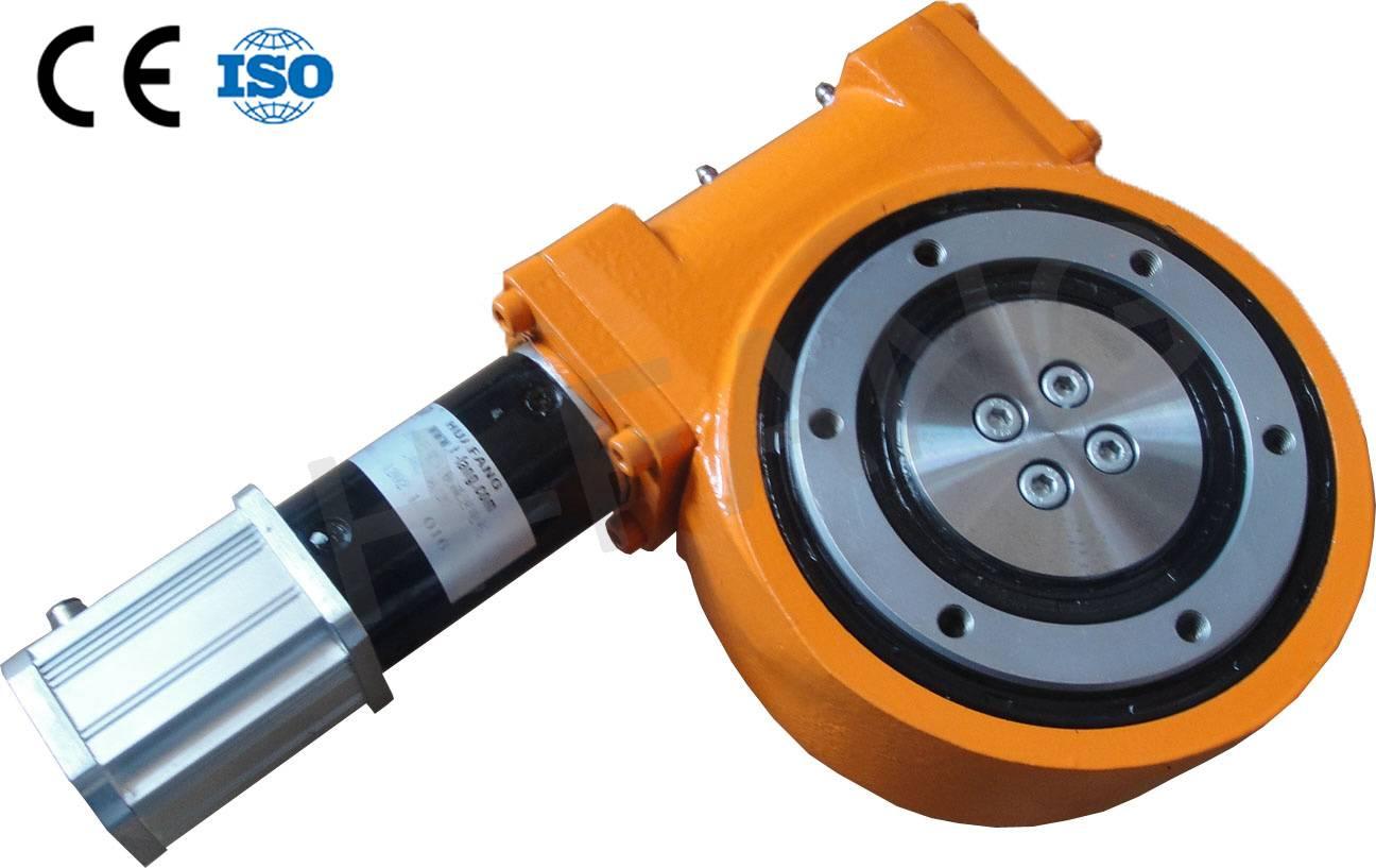 SE5A worm gear For solar tracker