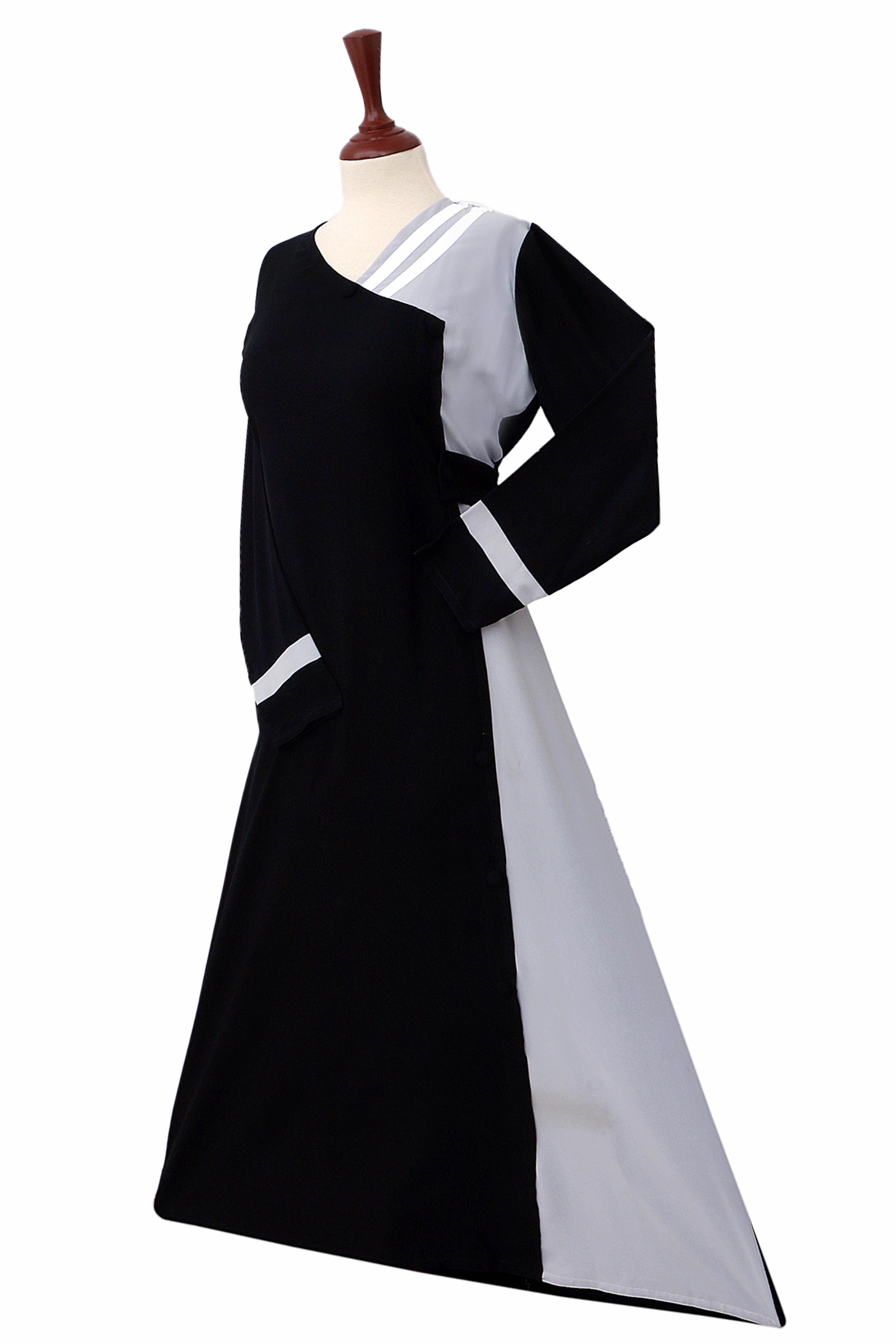 Elegant Abaya - Mak604
