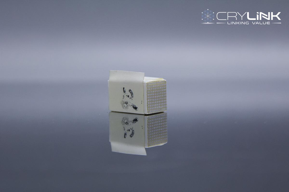 GOS Scintillator Ceramic