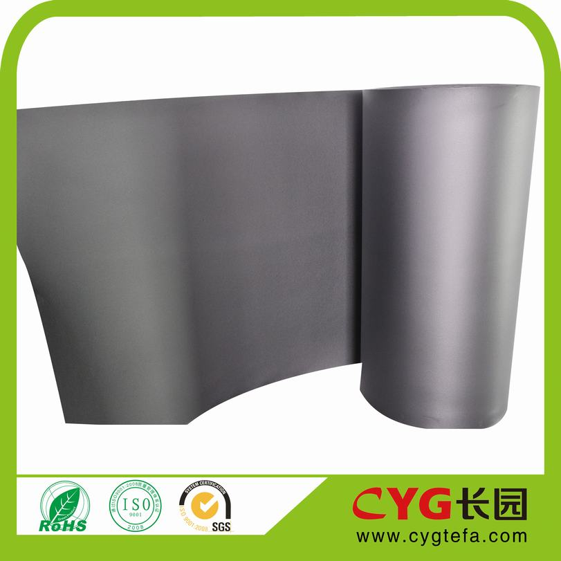 LDPE polyethylene foam insulation material