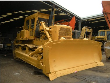 CAT D8K,Used Bulldozer,Best Price with High Quality