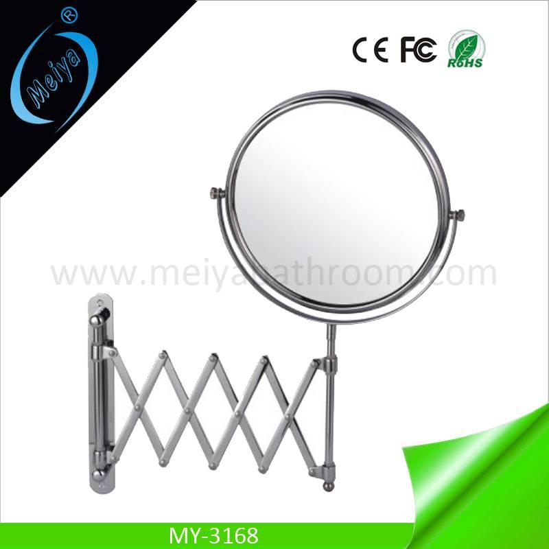 hanging pocket mirror factory, wall mounted bathroom makeup mirror