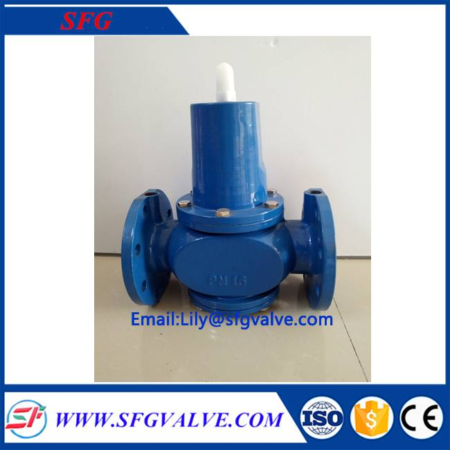 reduce pressure regulator valve with high quality and low price
