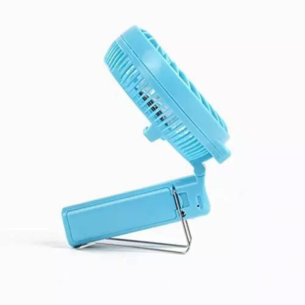 Handfan usb mini battery operated rechargeable fan
