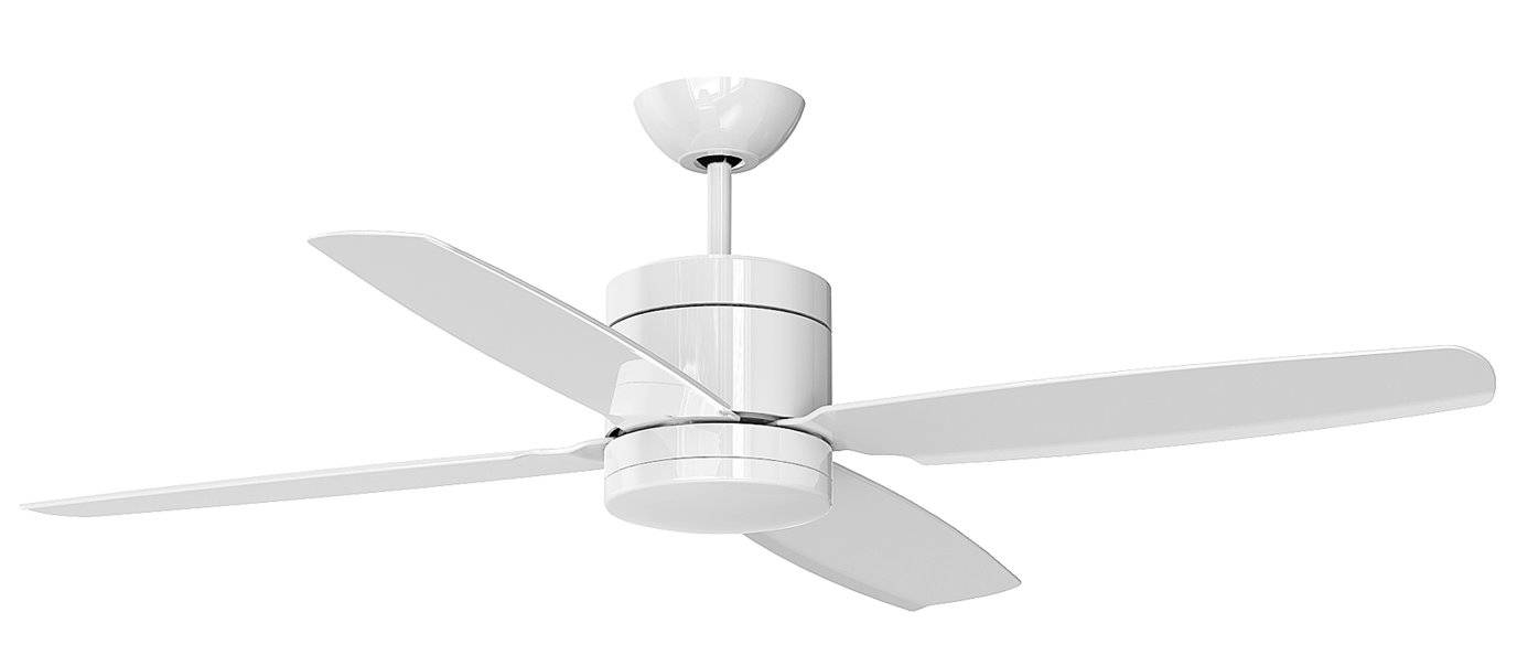 DC Motor Ceiling Fan with LED light