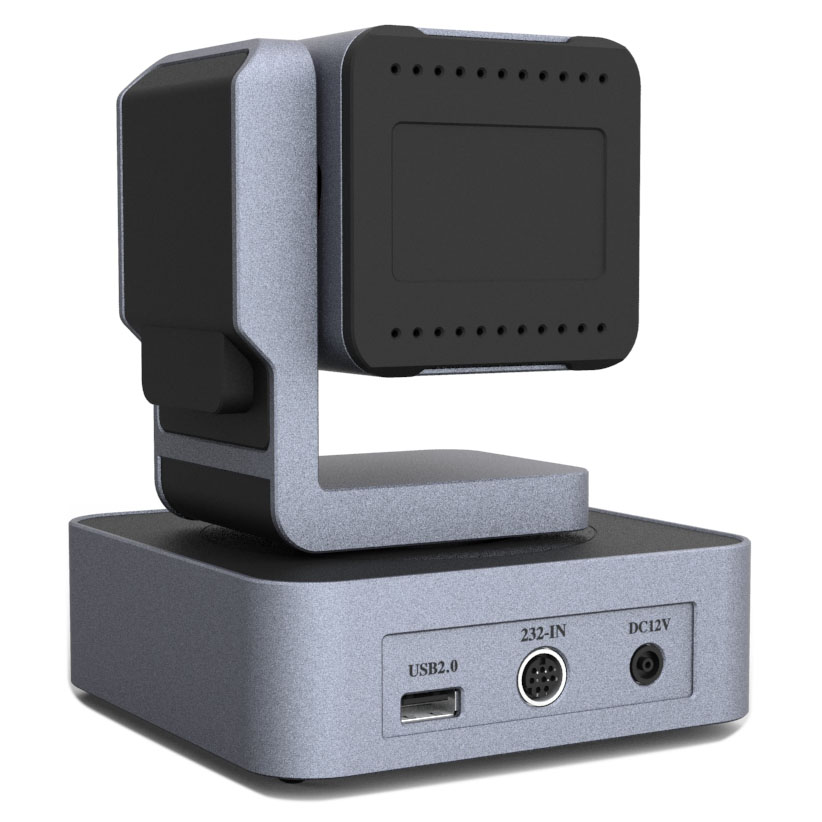 10x USB2.0 HD video conference camera