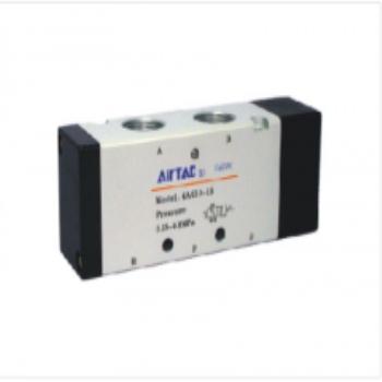 4A400 Pneumatic Control Valve