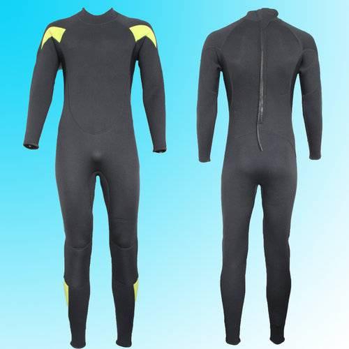 Mens Fullbody Diving Wetsuit