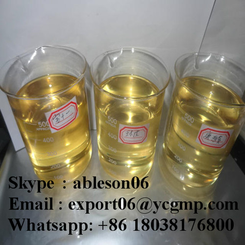 Muscle Bodybuilding Injectable Steroid Oil Test Blend 450