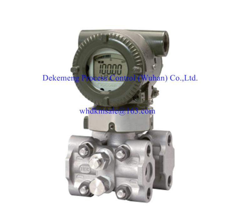 EJA430E Gauge Pressure Transmitter