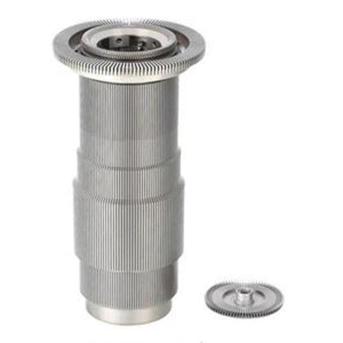 sock cylinder for sock machines