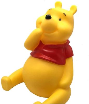 Gummy bear piggy bank