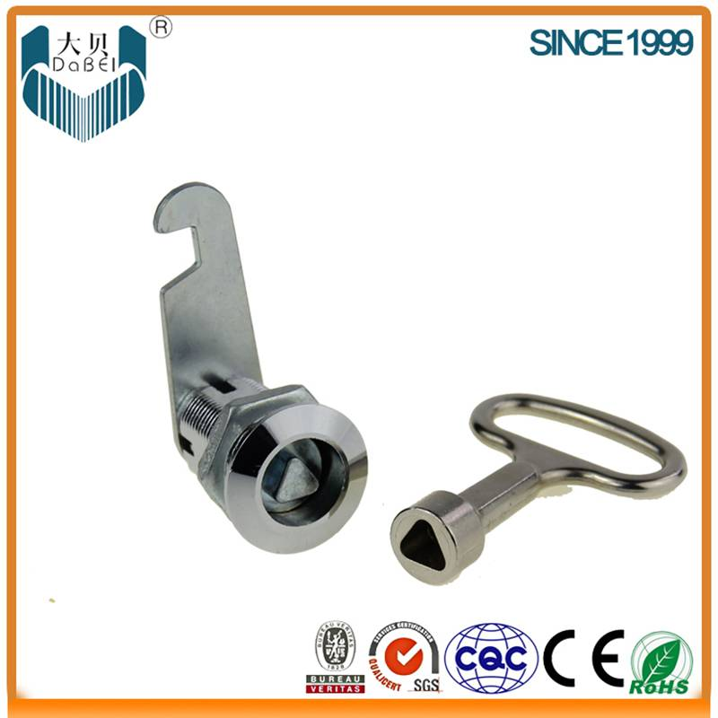 Protection Factory New Tubular Key Cam Lock M18*L24mm (103)