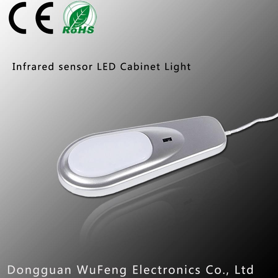 Infrared Sensor LED Cabinet Light