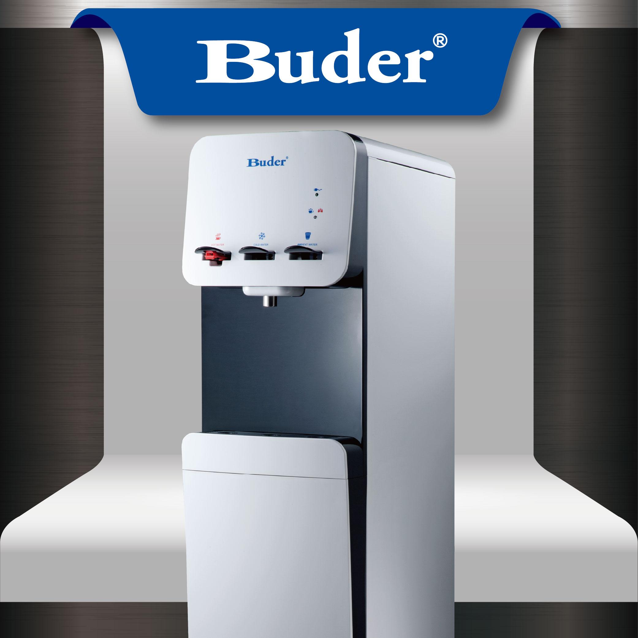[ Taiwan Buder ] 2017 New design modern freestanding water dispenser