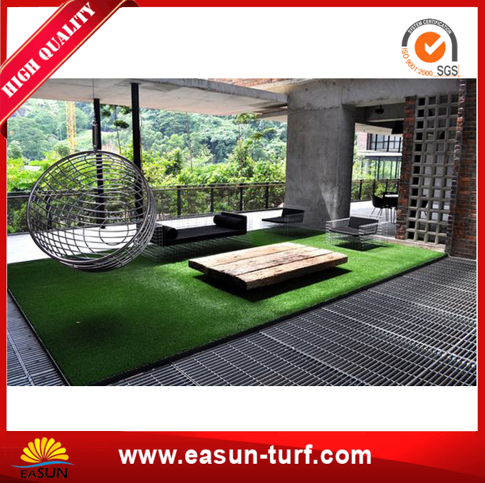 Wear-Resisting Artificial Grass Synthetic Turf for Indoor-MY