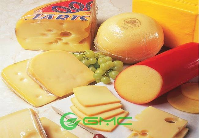 High quality and low price  Vacuum Shrink Bags-SD-for cheese
