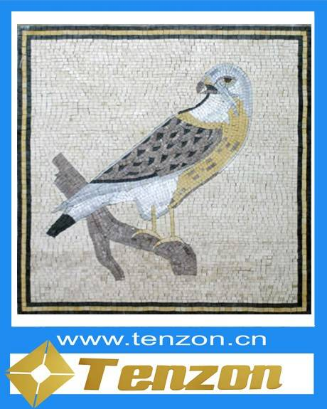 Good Quolity Mosaic Art Medallions