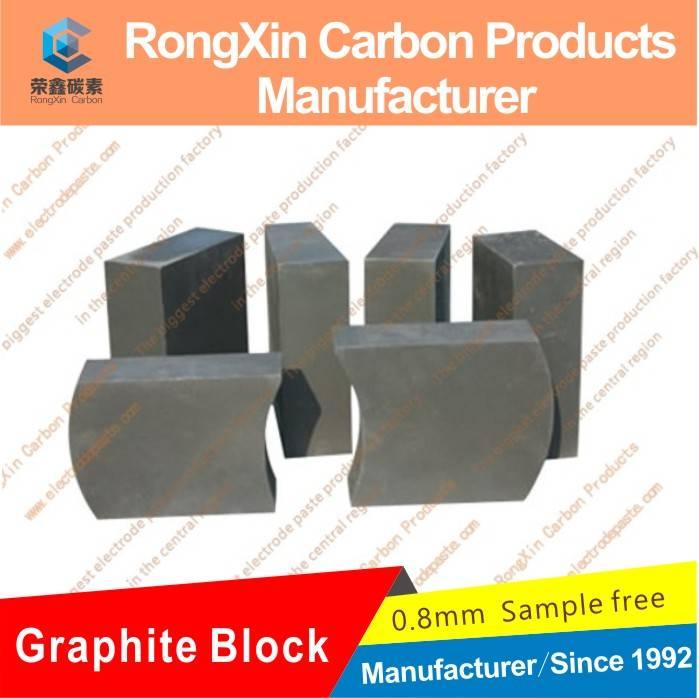 Pyrolytic Graphite Block